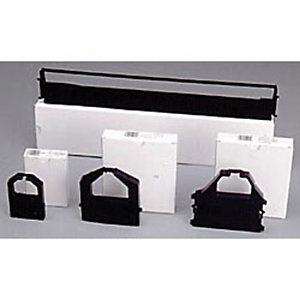 Fujitsu CA02460-D115 Cinta textil de impresora, negro