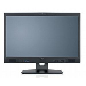 """Fujitsu ESPRIMO K558, 60,5 cm (23.8""""), Full HD, Intel® Core™ i5 de 9e génération, 8 Go, 256 Go, Windows 10 Pro VFY:K5584P152SFR"""