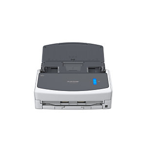 Fujitsu ScanSnap iX1400, 216 x 360 mm, 600 x 600 DPI, 40 ppm, Scanner ADF, Noir, Blanc, Colour CIS PA03820-B001