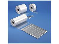Gaine plastique thermosoudable alimentaire 150 microns | RAJA