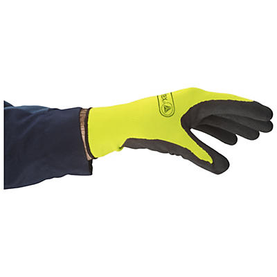 Gants anti-froid Apollon Winter##Handschuhe mit Kälteschutz Apollon Winter