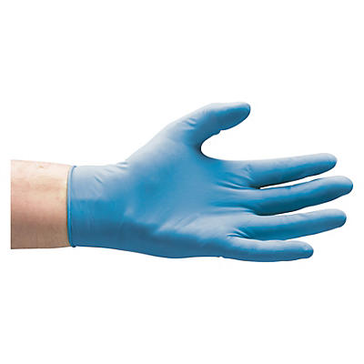 Gants latex non poudrés Mapa®##Handschoenen van latex Mapa®, niet-gepoederd