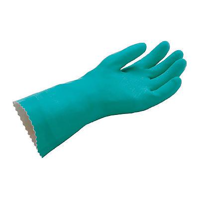 Gants de protection chimique MAPA Ultranitril 381