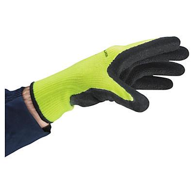 Gants tricotés Delta Plus##Gebreide handschoenen Delta Plus