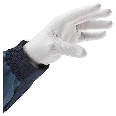Gants tricotés Kevlar##Gebreide kevlar-handschoenen