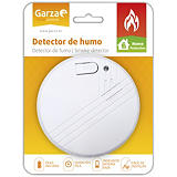 Garza IM133A Detector de humo, blanco