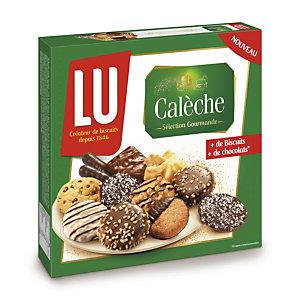 Gâteaux Calèche LU