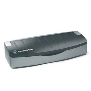 GBC Machine à relier thermique par couverture, ThermaBind T200, capacité 200 feuilles A4 (210 x 297 mm)