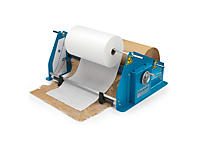 Geami WrapPak® Manueel papierkussensysteem