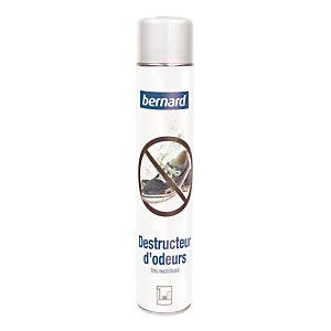 Geconcentreerde geurverwoester Bernard 750 ml