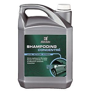 Geconcentreerde shampoo 5 L