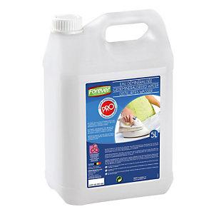 Gedemineraliseerd water 5 L