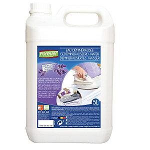 Gedemineraliseerd water lavendel 5 L