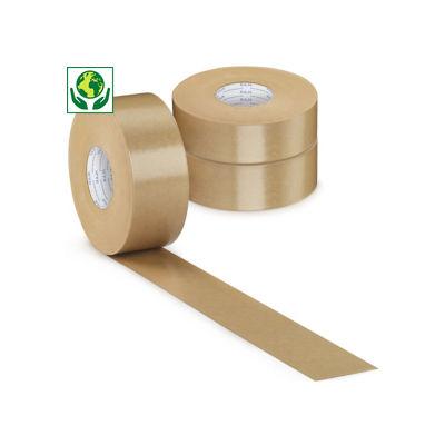 Gegomde kleefband, 60 en 70 g/m²