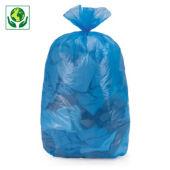 Gekleurde afvalzakken voordelige kwaliteit