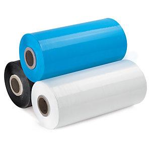 Gekleurde rekfolie voor machinaal wikkelen, 120% rekbaar