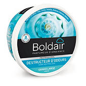 Gel destructeur d'odeurs BOLDAIR