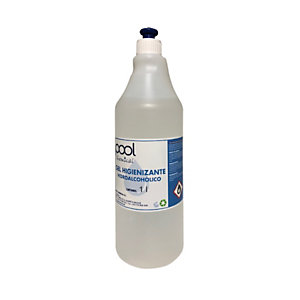 Gel Hidroalcohólico, 1L