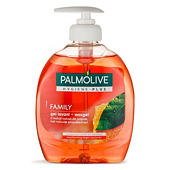 Gel et mousse lavante Pouss Mousse PALMOLIVE