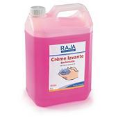 Gel nettoyant bactéricide RAJA