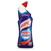 Gel WC 100% détartrant HARPIC