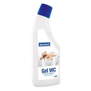 Gel WC Bernard Fraîcheur océane 750 ml
