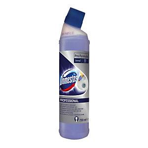 Gel WC détartrant Domestos Pro Formula 750 ml