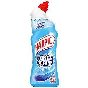 Gel WC Harpic Force Océane 750 ml