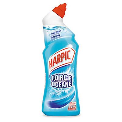 Gel WC HARPIC Force Océane