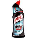 Gel WC Harpic gel Power Plus désinfectant 750 ml