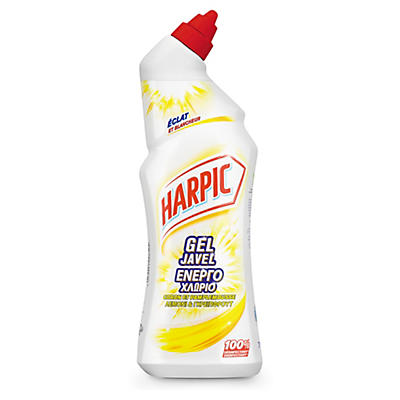 Gel WC Harpic