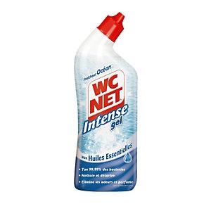 Gel WC Net Intense fraîcheur océane 750 ml