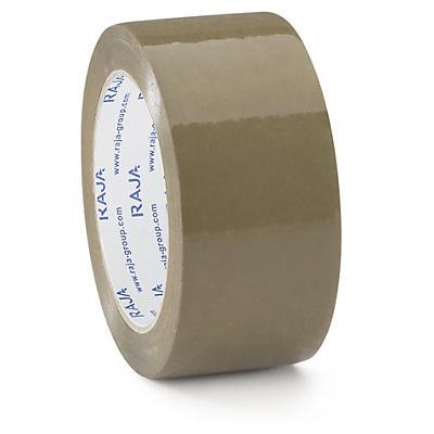 Ruban adhésif PP silencieux Ultra-résistant Raja##Geluidsarme PP-tape Extra sterk Raja