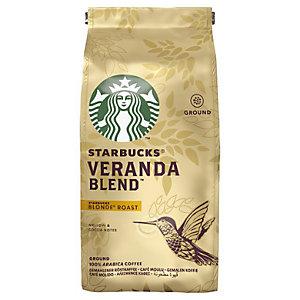 Gemalen koffie Blend blond roast, 2 x 200g