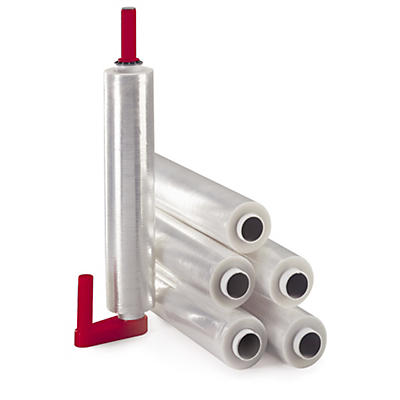 General purpose blown stretch film starter kit