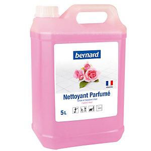 Geparfumeerde HACCP-reiniger Bernard roos 5 L