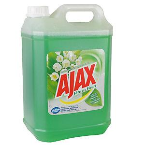 Geparfumeerde reiniger Ajax Lentebloemen 5 L