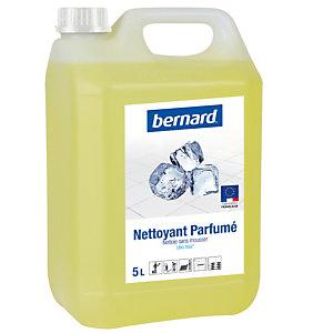 Geparfumeerde reiniger HACCP Bernard ultrafris 5 L