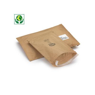 Gepolsterte Versandtaschen Jiffy, 65% recycelt
