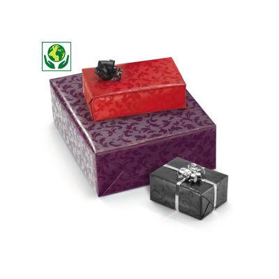 Geschenkpapier Ornament