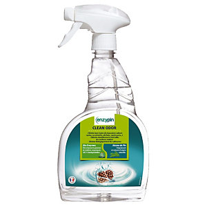 Geurend Clean Odor Enzypin Le Vrai munt eucalyptus, 750 ml verstuiver