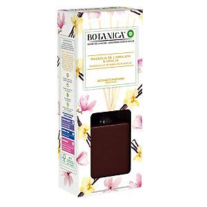 Geurstokjes Botanica vanille en magnolia 80 ml