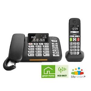 Gigaset, Telefonia fissa, Dl780 plus sistema, S30350H220R101