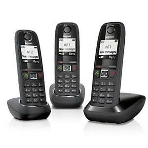 Gigaset, Telefonia fissa, Gigaset as 405 trio, L36852H2501K111