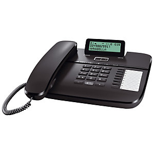 Gigaset Téléphone filaire DA710