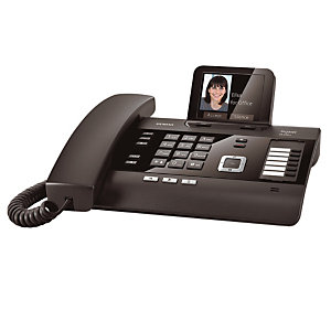 Gigaset Téléphone filaire / standard DL500A