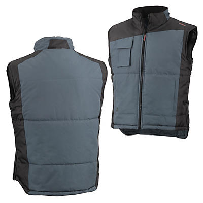 Gilet polaire Delta Plus##Fleece-Weste Delta Plus