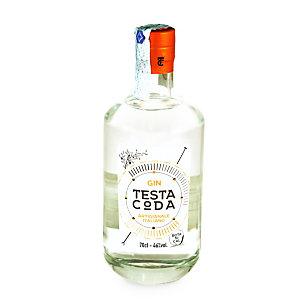 Gin Testacoda, 70 cl