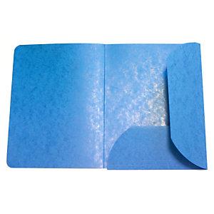 gio by Elba Subcarpeta con 2 solapas - azul