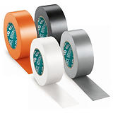 Glanzende waterdichte textieltape Advance